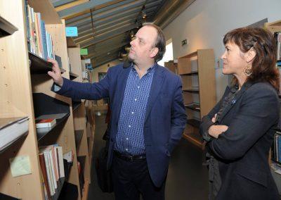 VIII Encontro Concelhio de Bibliotecas Escolares
