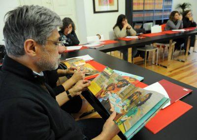 VII Encontro Concelhio de Bibliotecas Escolares