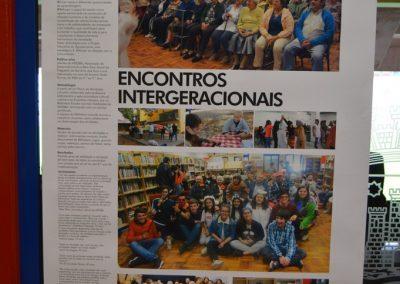 XII Encontro de Bibliotecas Escolares