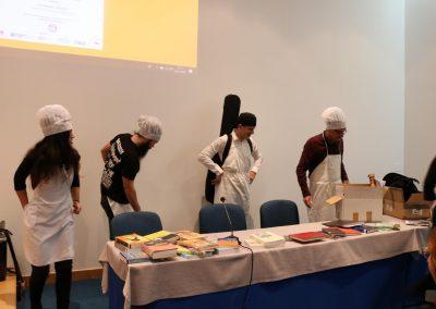XI Encontro Concelhio de Bibliotecas Escolares