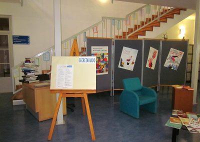 IV Encontro Concelhio de Bibliotecas Escolares