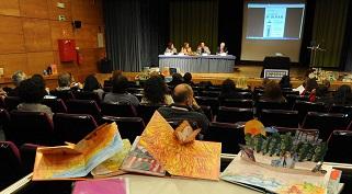IX Encontro Concelhio de Bibliotecas Escolares de Leiria – dia 28 de novembro de 2016
