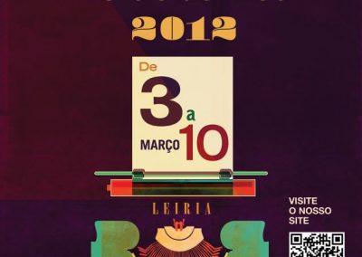 Semana da Leitura 2012