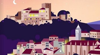 Livro digital promove história do concelho de Leiria