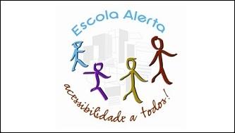 "Concurso ""Escola Alerta!"": Acessibilidade a todos"