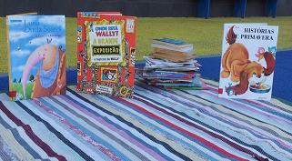 Semana da Leitura em Parceiros – Piquenique de leitura