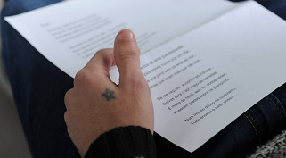 Semana da Leitura leva poesia ao Estabelecimento Prisional de Leiria