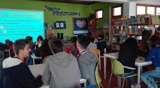 Olimpíadas das línguas no Agrupamento de Caranguejeira – Santa Catarina da Serra