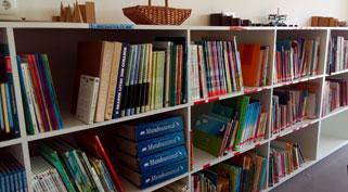 A Biblioteca ComVida… Inauguração da BE do Centro Escolar do Coimbrão