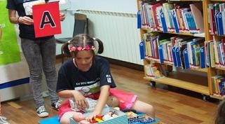 """""""20 anos de biblioteca, 20 anos de viagens"""" na Biblioteca do Agrupamento de Escolas de Marrazes"""