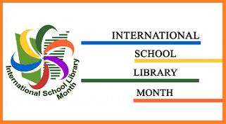 Outubro: Mês Internacional da Biblioteca Escolar   Conectando comunidades e culturas em 2017