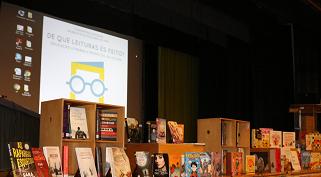 O X Encontro Concelhio de Bibliotecas Escolares de Leiria em imagens