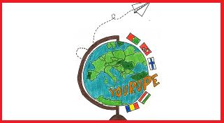 Agrupamento de Escolas de Colmeias: Projeto Yourope, porque TU e EU somos a Europa