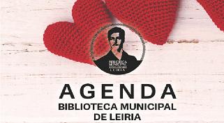 Agenda Cultural de Fevereiro da Biblioteca Municipal Afonso Lopes Vieira