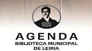 Agenda Cultural de abril da Biblioteca Municipal Afonso Lopes Vieira