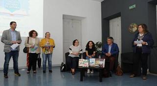Prova Municipal de Leiria do Concurso Nacional de Leitura 2017/2018