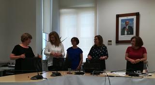 Eleita a Mesa da Assembleia da Rede de Bibliotecas do Concelho de Leiria