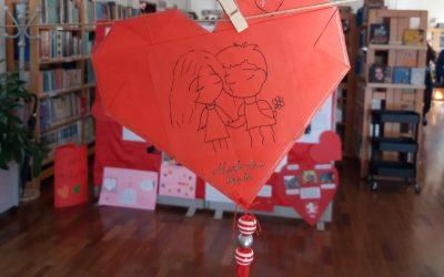 !Joyeux Saint Valentin!