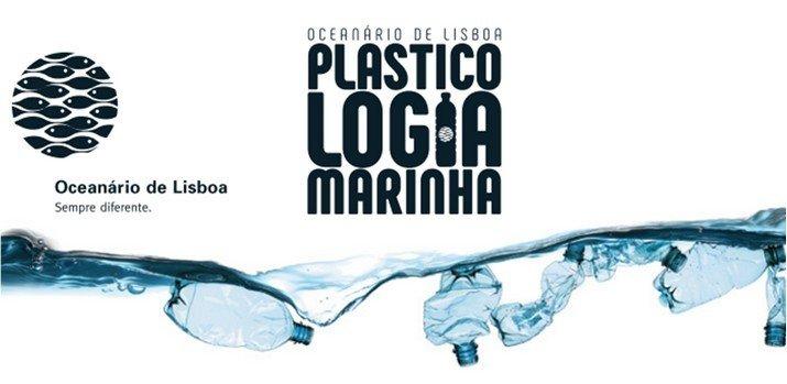 Plasticologia Marinha