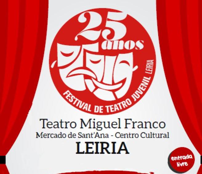FESTIVAL DE TEATRO JUVENIL – 2019 Programa