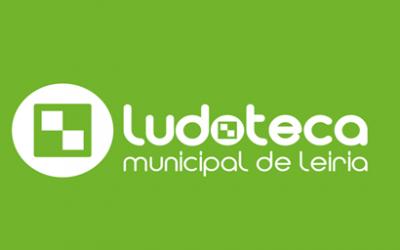 Agenda de julho da Ludoteca Municipal de Leiria