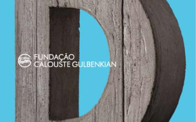 Fundação Calouste Gulbenkian – propostas educativas