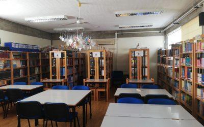Biblioteca Escolar @ distância