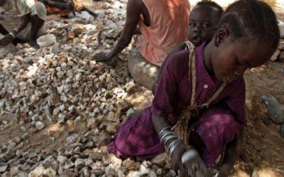 Dia Mundial contra o Trabalho Infantil | Biblioteca Escolar Dr. Correia Mateus