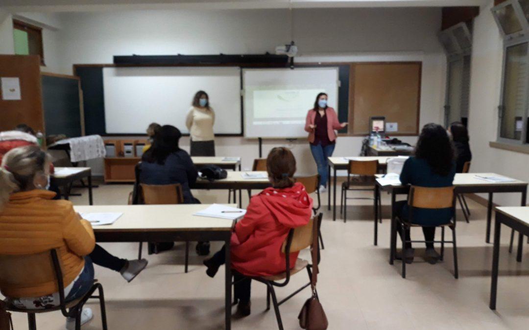 """""""Parentalidade positiva em tempos difíceis"""" – Workshop para Pais (AERSI)"""