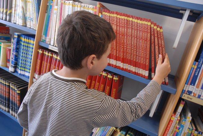 Município premeia melhores leitores no Dia da Biblioteca Escolar