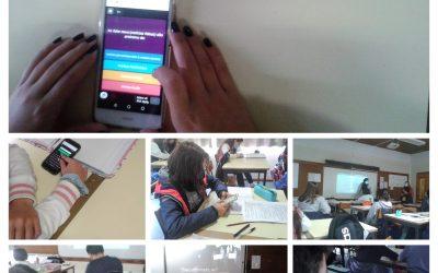 Formação de utilizador em literacia mediática   Desinformação   Biblioteca Escolar D. Dinis – Agrupamento de Escolas D. Dinis
