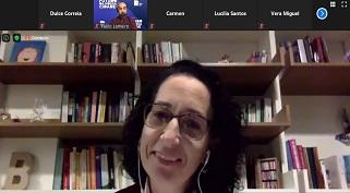 Quarto dia do XIII Encontro da Rede de Bibliotecas Escolares de Leiria