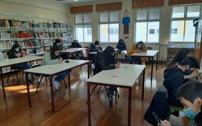 14.º Concurso Nacional de Leitura – Biblioteca Escolar Dr. Correia Mateus