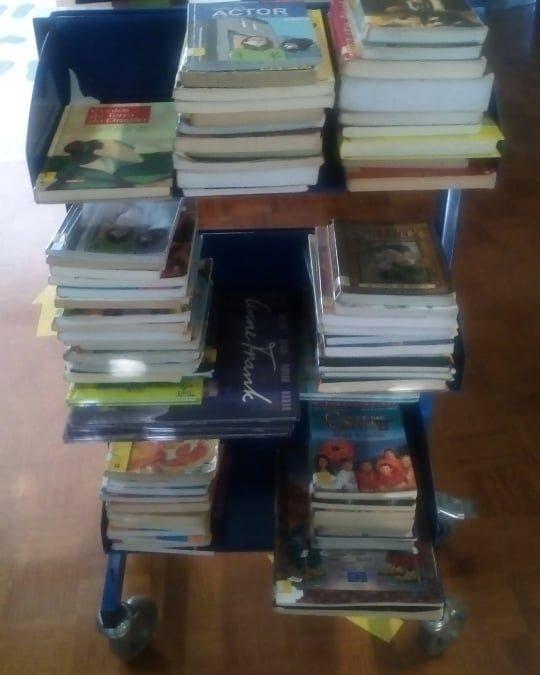 A Roda de Livros
