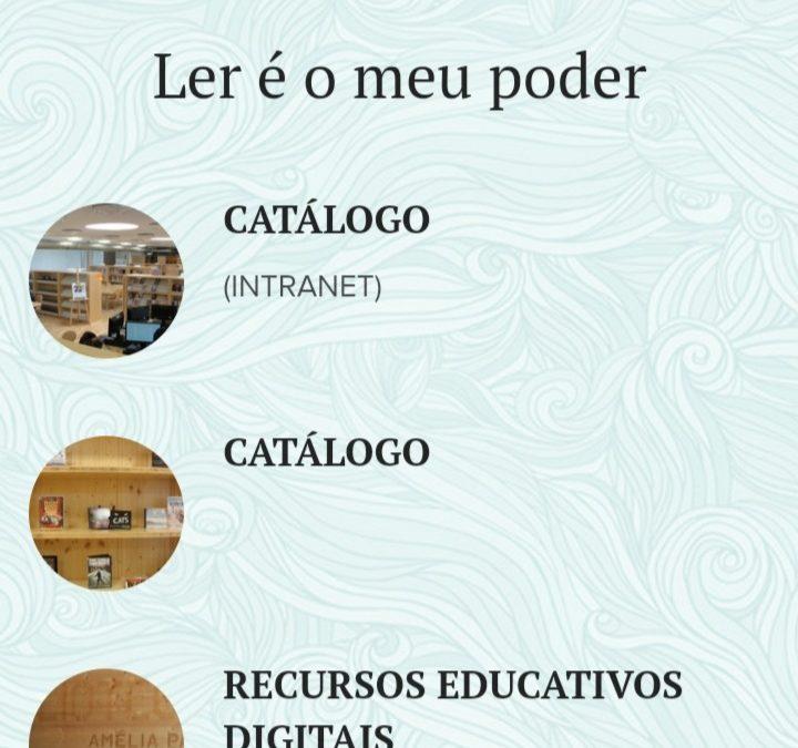 """""""Mudam-se os tempos…"""" – desafios na B Amélia Pais/ESFRL"""