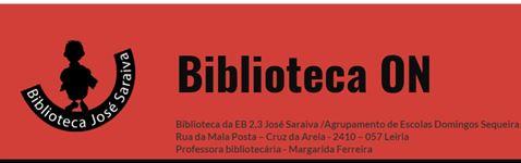 Biblioteca José Saraiva ON