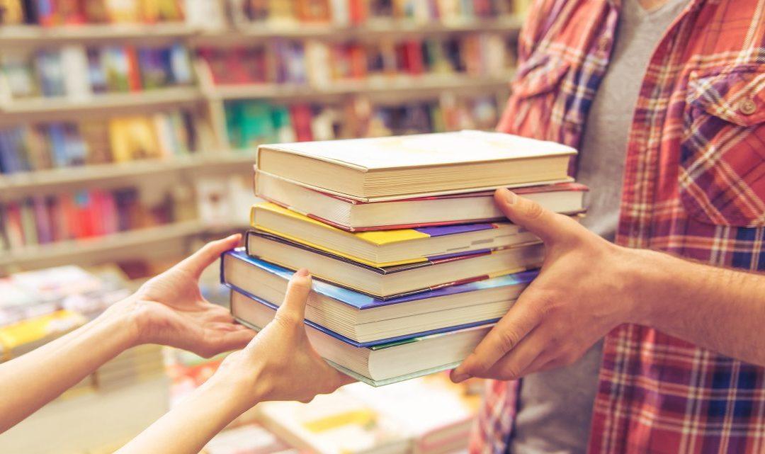 Serviço de TakeAway Biblioteca Escolar