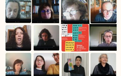 Semana da Leitura na José Saraiva