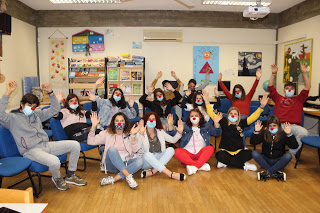 Leitur@s Dinâmic@s em ação… celebrando o Dia Mundial da Criança com leituras e não só…