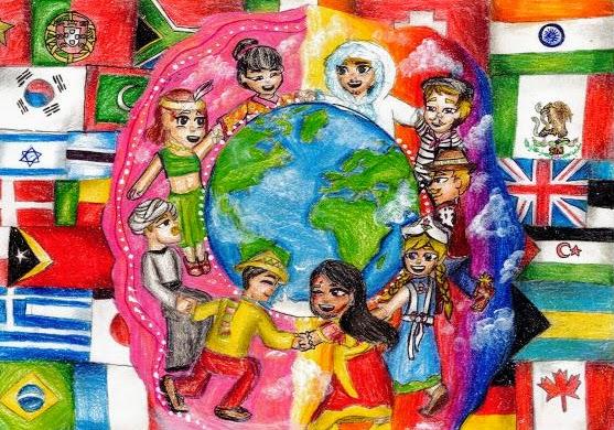 Grandes Defensores dos Direitos Humanos | Agrupamento de Escolas D. Dinis